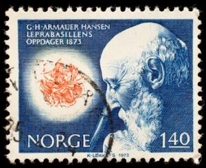 Hansen Stamp